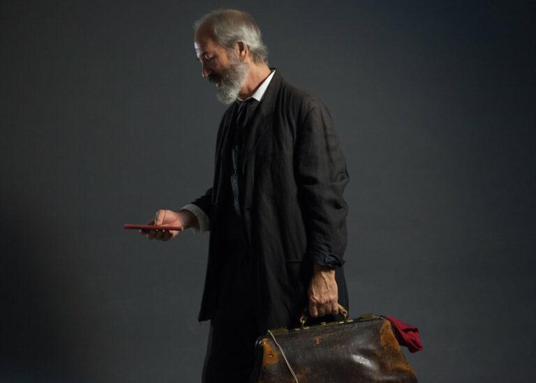 Marx no Soho: Um Epílogo